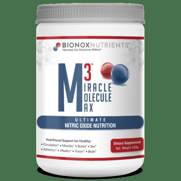 M3 Miracle Molecule Max