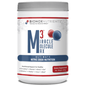 M3 Miracle Molecule Max